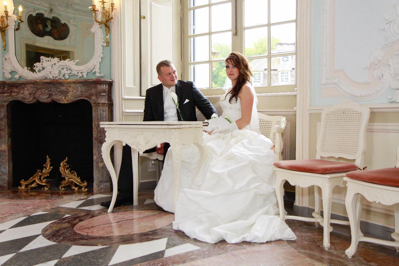 Hochzeitsfotografie authentisch und modern-Hochzeit-Leer