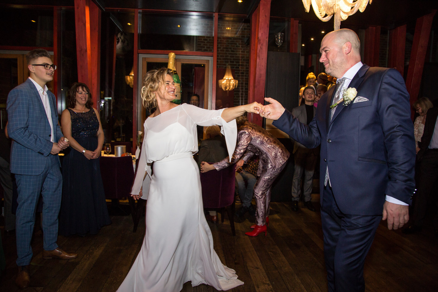 Hochzeitsreportage Vechta