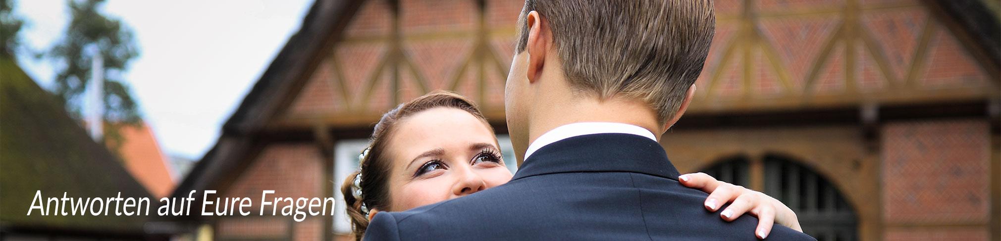 Andreas & Natalia Hochzeitsfotografen Fragen & Antworten